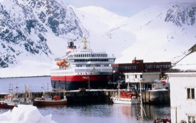 Hurtigruten Winter Coastal Voyages