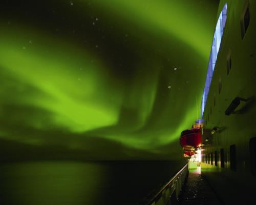 Norway Northern Lights Cruises - Northern Lights Holidays ...