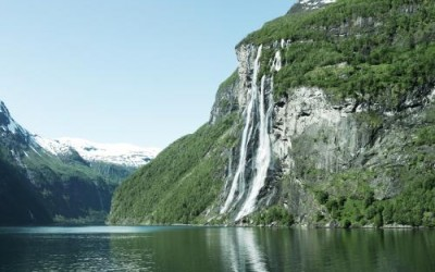 Norway's Cities and Fjords