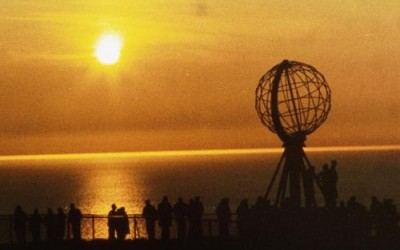 What is the Midnight Sun?