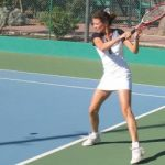 Annabel Croft Tennis Academy holiday package in Portugal