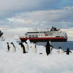 Antarctic cruise with Hurtigruten