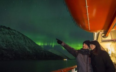 Northern Lights Short Cruise