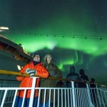 Northern Lights and Ice Hotel