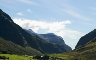 Summer Escorted Tours in Norway and Scandinavia