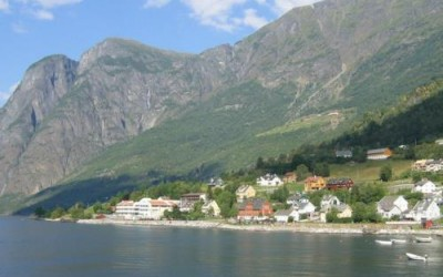 Escorted Fjord Tour (7 nights)