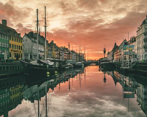Escorted tour of Copenhagen, Oslo, Stockholm and Helsinki
