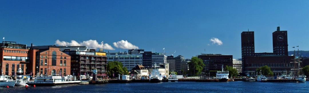 visit Oslo using the Oslo Pass discount card