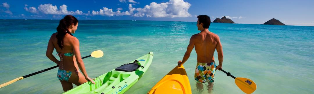 travel agent in Dublin in Ireland for holidays and honeymoon in Hawaii
