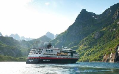 Which Norway Voyage?