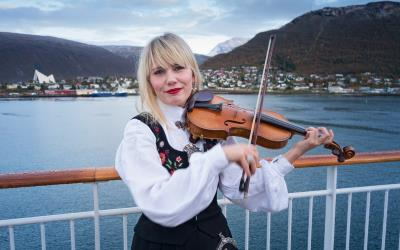 Explore Norway's culture through music, art, history and food