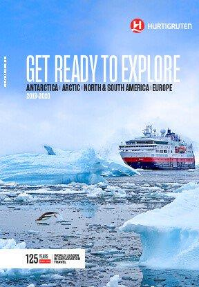 Antarctica The Amazon South America Greenland Iceland cruise 2019 2020